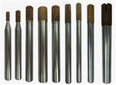 冶熔金刚石平头雕刻刀